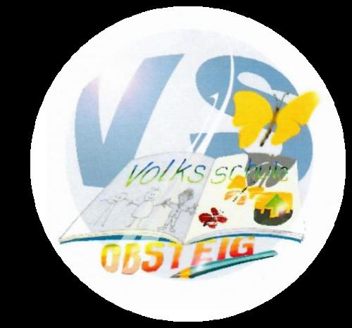 Logo der Volksschule Obsteig